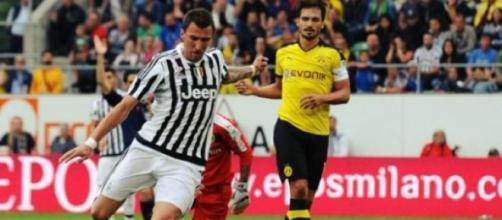 Lechia Danzica-Juventus: data, ora e diretta tv