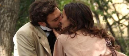 Tristan e Pepa tornano a Il Segreto?