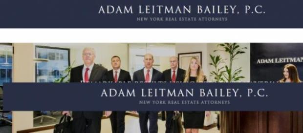 Adam e-Darling Leitman... para abogados exigentes