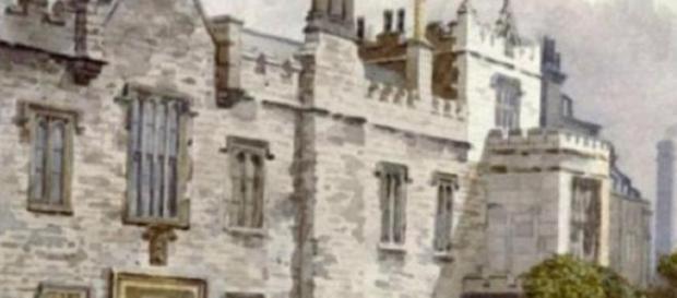 Charterhouse: un lugar en el medio de la ciudad