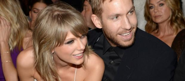 Die große Liebe zwischen Taylor & Calvin