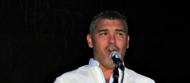 El cantaor Alfonso Morales, vencedor en Alosno