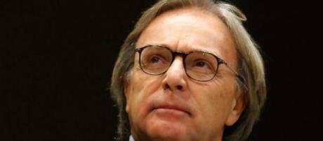 Diego Della Valle, patron della Fiorentina