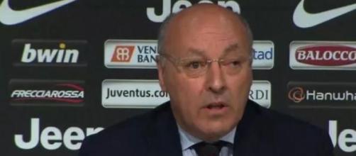 Calciomercato Juventus news 27/7: Beppe Marotta