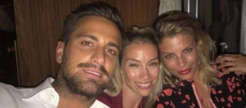 Gossip: Emma Marrone e Fabio Borriello ad Ibiza.