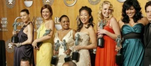 Grey's Anatomy 12 ritorna a settembre sulla ABC