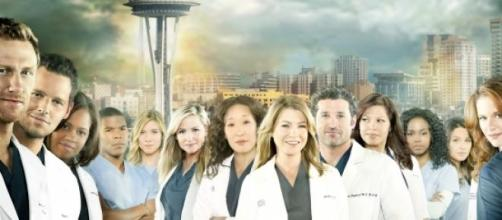 Grey's Anatomy 12: tutte le ultime news