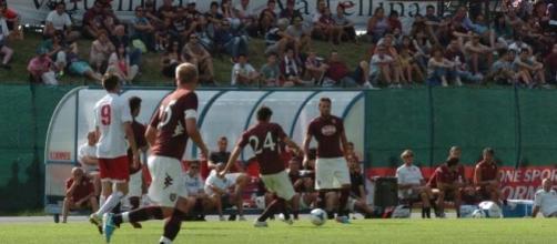 Il calciomercato del Torino entra nel vivo.