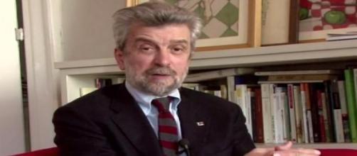 Il parlamentare Pd Cesare Damiano