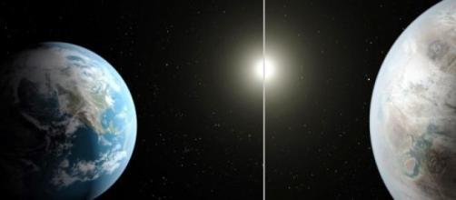 Kepler 452b, il pianeta simile alla Terra