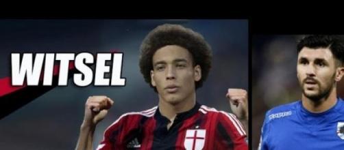 Milan Calciomercato News, Witsel e Soriano
