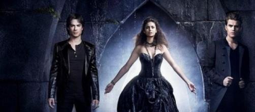 The Vampire Diaries 7: sarà l'ultima stagione?