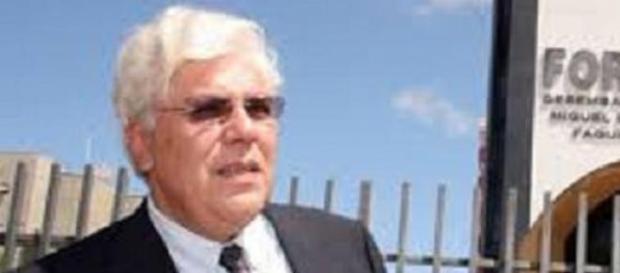 Ex-governador foi preso no Rio