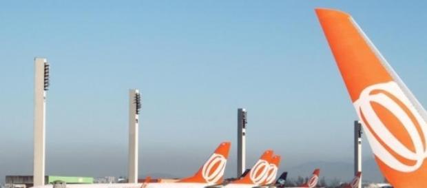 Gol abre 20 vagas home-office
