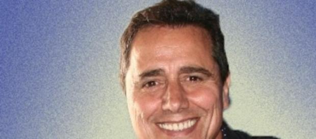 Jordi Tell, gestor de pisos turísticos.