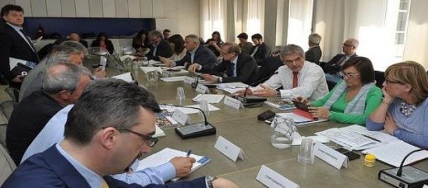 Pensioni proposta l estensione della settima salvaguardia for Commissione lavoro camera
