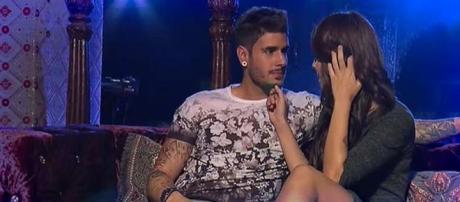 Anaís e Iván, más enamorados que nunca
