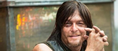 Anticipazioni The Walking Dead 6, l'attore Reedus