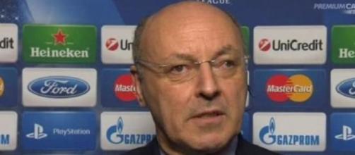 Calciomercato Juventus notizie 28 luglio: Marotta