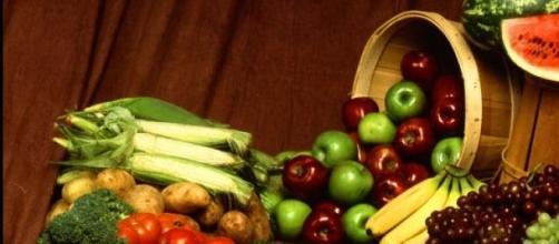 Comida saludable, algunos tips