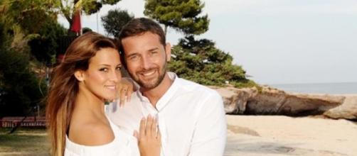 Gossip Emanuele e Alessandra Temptation island