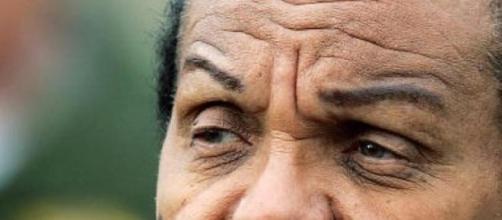 Joe Jackson é um homem cheio de controvérsias