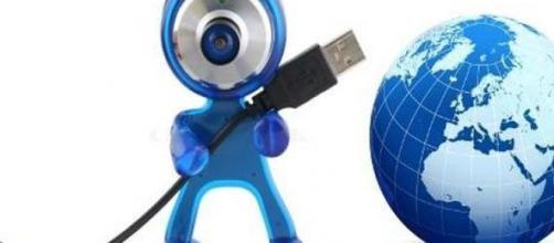 La webcam, un accessoire sans aucune mesure
