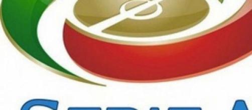 Logo della Serie A di calcio