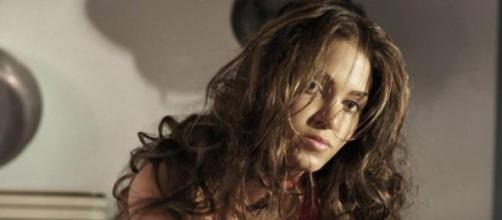 Nikki Reed in The Vampire Diaries?