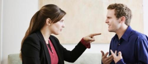 O corpo fala quando alguém está mentindo