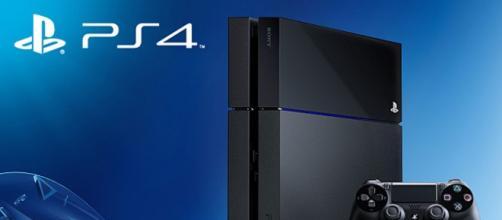 PS4, la console di quarta generazione Sony