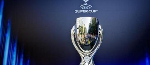 Supercoppa Europea 2015: Barcellona-Siviglia.