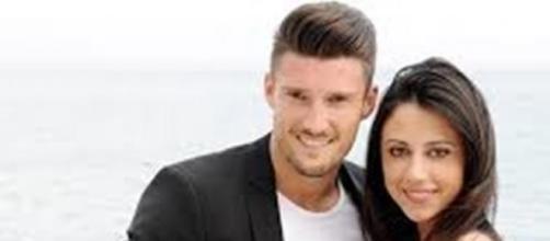 Temptation Island: Dario e Claudia.
