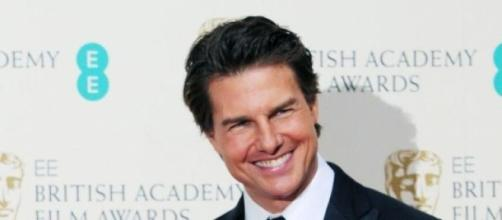 Tom Cruise al quarto matrimonio? No, al quinto MI