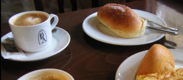 El desayuno, la comida más importante