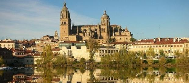 Fallece en Salamanca el abuelo de la Reina Letizia