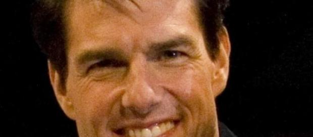 ¿El actor Tom Cruise se casa?