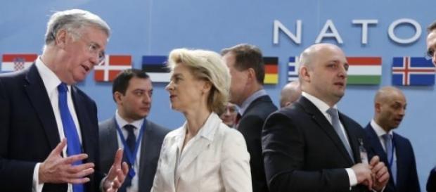 La OTAN se propone acabar con el Estado Islámico