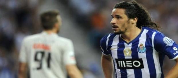 Licá é um exemplo de flop da equipa do FC Porto.