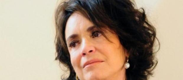 Regina Duarte diz não à Criança Esperança