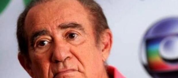 Renato Aragão é esquecido no 'Criança Esperança'