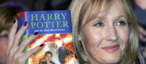 Rowling não dá certeza quanto ao livro
