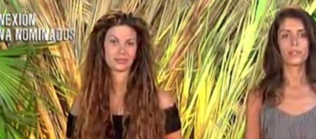 Yasmina, la elegida por la audiencia para irse
