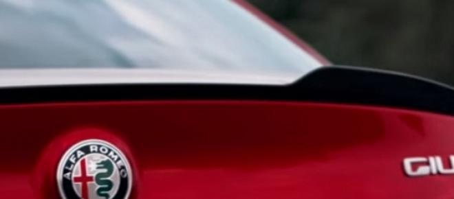 Novità e prezzi Alfa Romeo Giulia 2015 - 2016