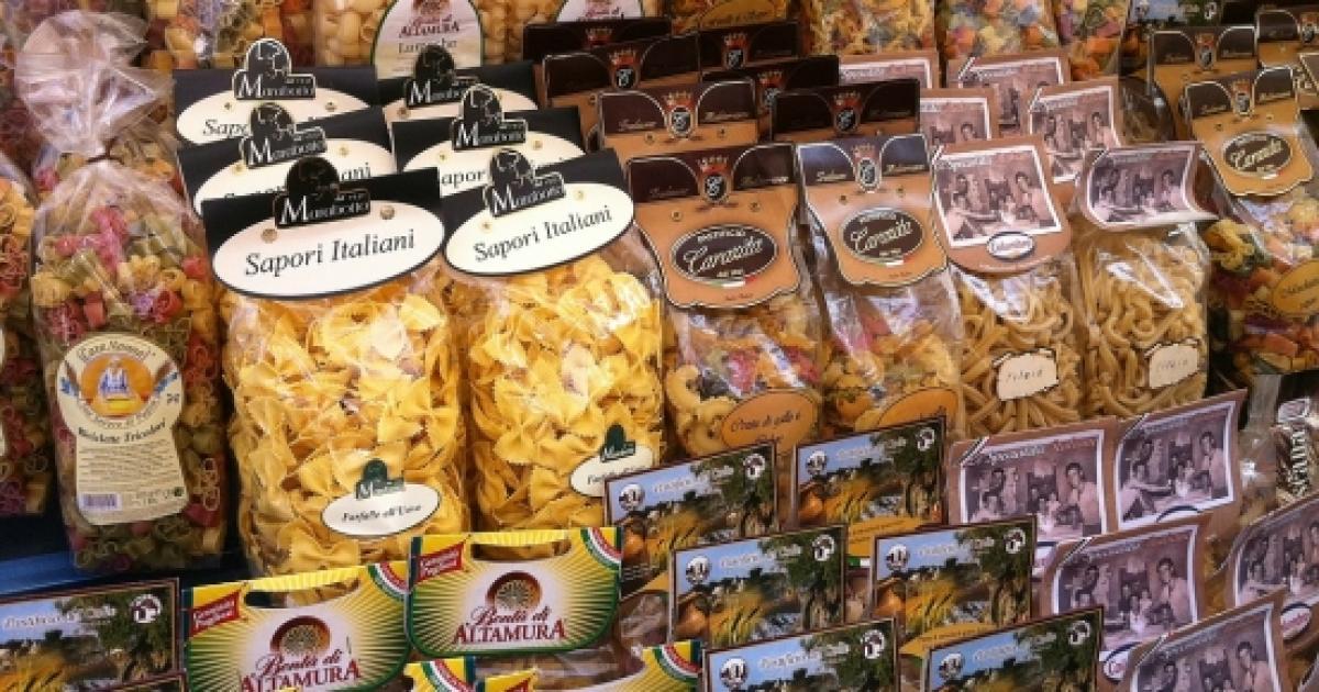 Amazon Italia apre agli alimentari