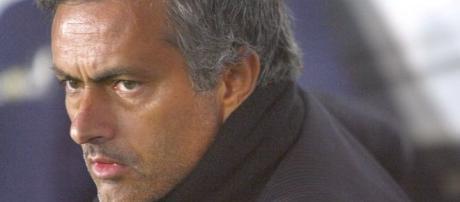 José Mourinho non dimentica la sua Inter.