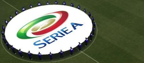Tutto pronto per l'inizio della Serie A 2015/16