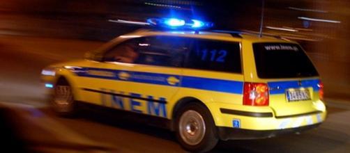 Acidente ocorreu ao Km 134,1 no concelho de Leiria
