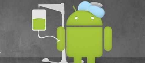 Ancora minacce di virus su Android