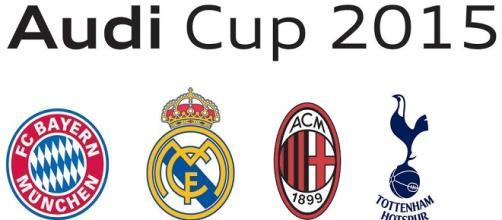 Audi Cup 2015: Milan-Bayern Monaco